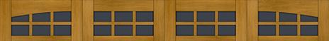 ARC3A - WINDOWS (Double Door)